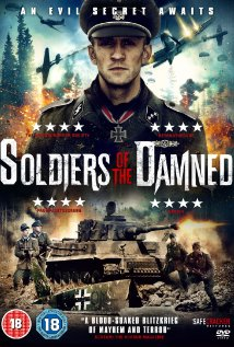 Watch Movie Soldiers of the Damned