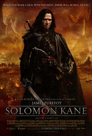 Watch Movie Solomon Kane