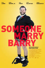 Watch Movie Someone Marry Barry