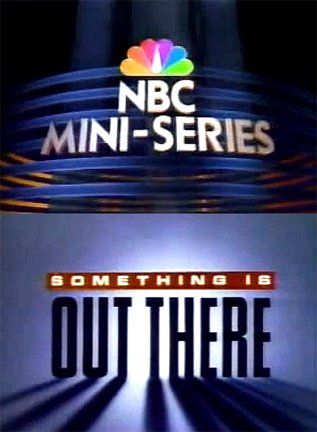 Something Is Out There - Season 1