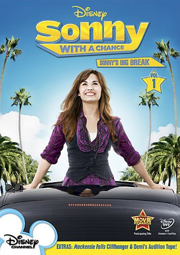 Watch Movie Sonny With A Chance - Season 1