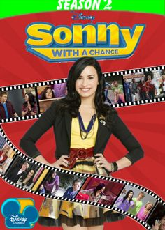 Watch Movie Sonny With A Chance - Season 2