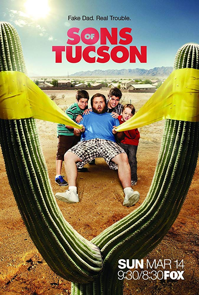 Watch Movie Sons Of Tucson - Season 1