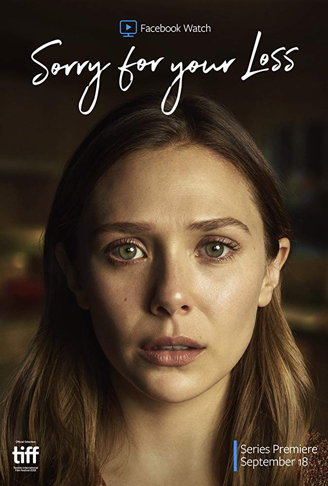Watch Movie Sorry For Your Loss - Season 1