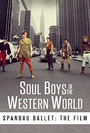 Watch Movie Soul Boys of the Western World