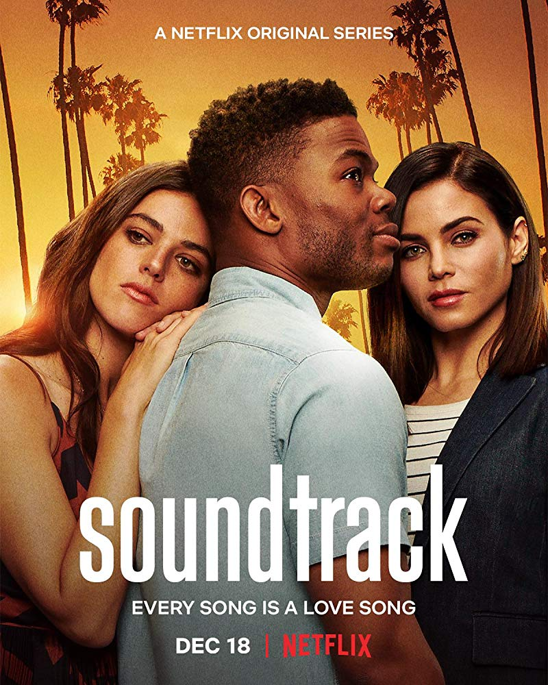 Soundtrack - Season 1