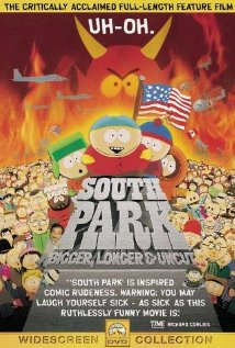 Watch Movie South Park: Bigger Longer and Uncut