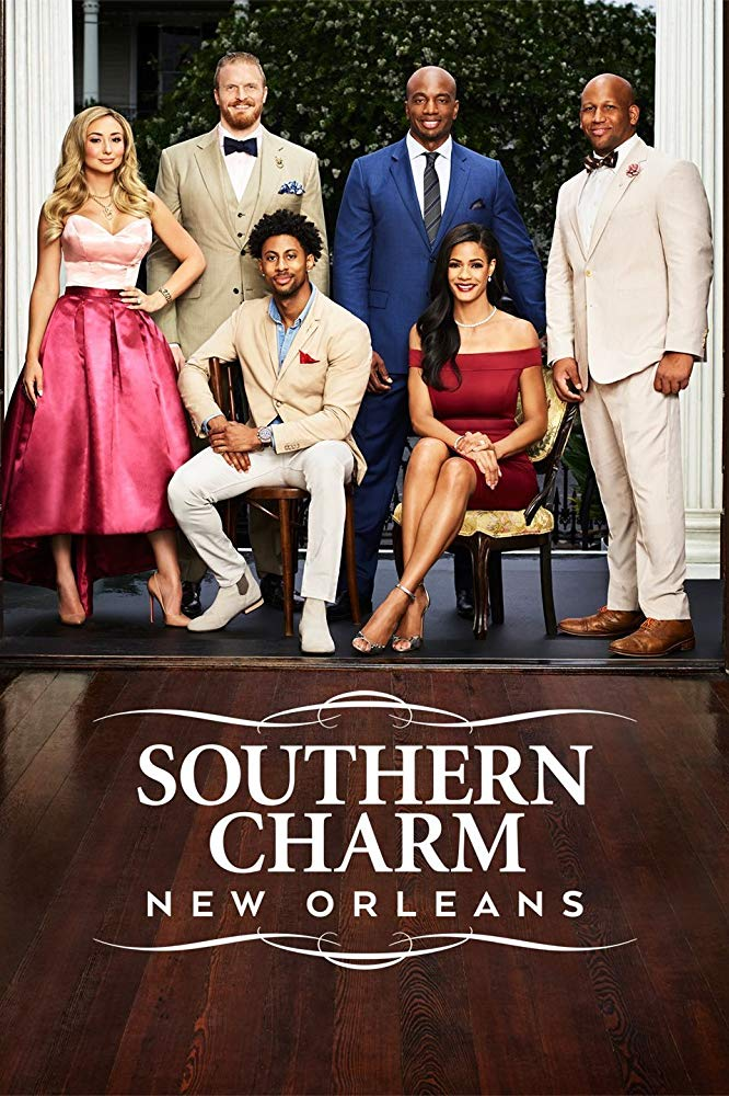 Watch Movie Southern Charm New Orleans  - Season 2