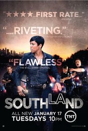 Watch Movie Southland - Season 1