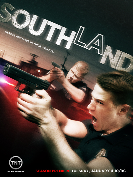 Watch Movie Southland - Season 2