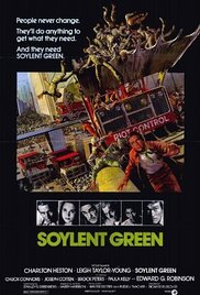 Watch Movie Soylent Green