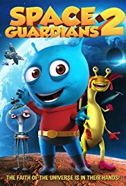 Watch Movie Space Guardians 2