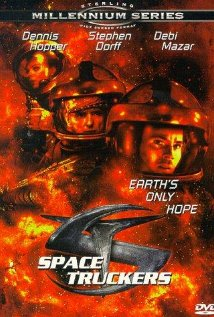 Watch Movie Space Truckers