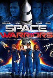 Watch Movie Space Warriors