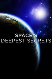 Watch Movie Space's Deepest Secrets - Season 3