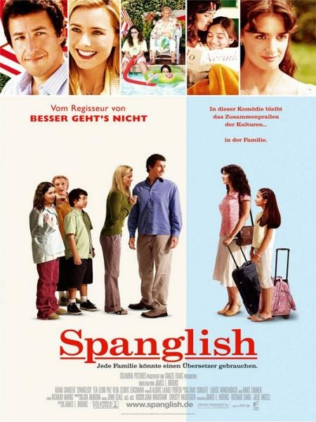 Watch Movie Spanglish