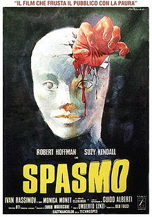 Watch Movie Spasmo