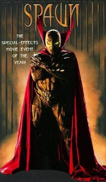 Watch Movie Spawn