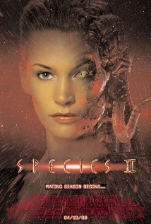 Watch Movie Species 2