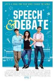 Watch Movie Speech and Debate