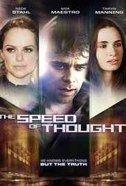 Watch Movie Speed of Thought
