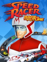 Watch Movie Speed Racer Speed to the Future