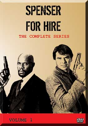 Watch Movie Spenser: For Hire - Season 1