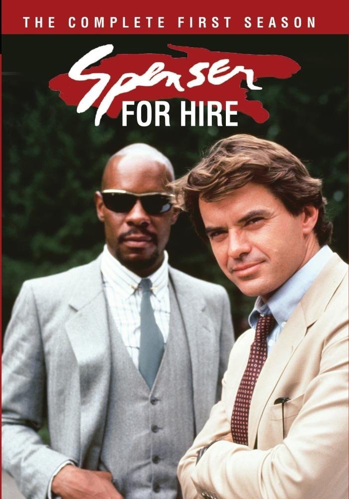 Watch Movie Spenser: For Hire - Season 2