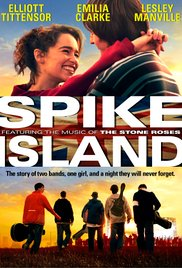 Watch Movie Spike Island
