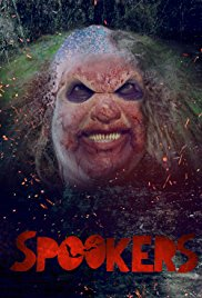 Watch Movie Spookers