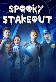 Watch Movie Spooky Stakeout