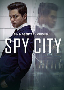 Spy City - Season 1