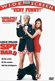 Watch Movie Spy Hard