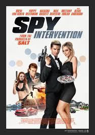 Watch Movie Spy Intervention