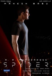 Watch Movie Spyder