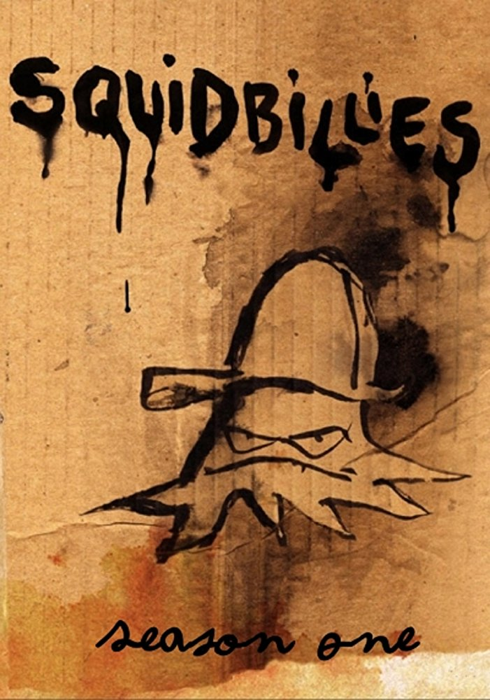 Watch Movie Squidbillies Full Season