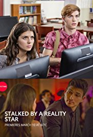 Watch Movie Stalked by a Reality Star