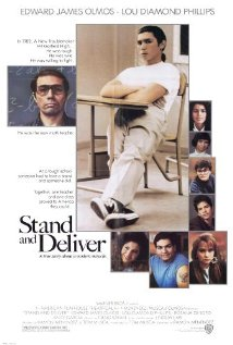 Watch Movie Stand And Deliver