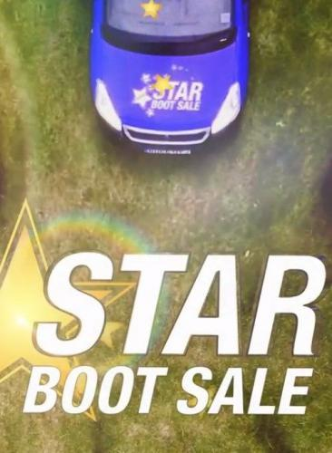 Watch Movie Star Boot Sale - Season 1
