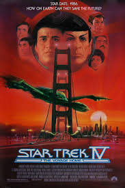 Watch Movie Star Trek 4: The Voyage Home