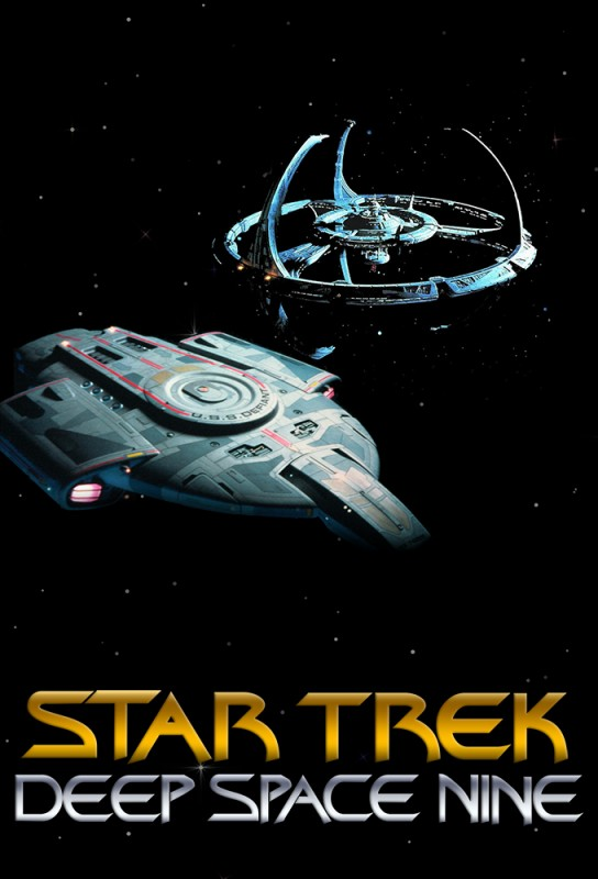 Watch Movie Star Trek: Deep Space Nine - Season 2