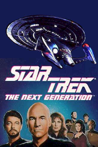 Watch Movie Star Trek: The Next Generation - Season 1