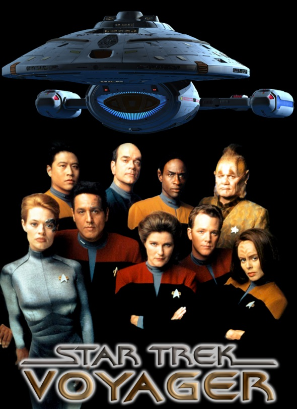 Watch Movie Star Trek: Voyager - Season 5