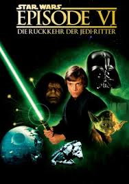 Watch Movie Star Wars: Episode Vi - Return Of The Jedi