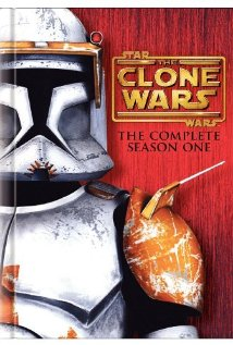 Watch Movie Star Wars: The Clone Wars - Season 1
