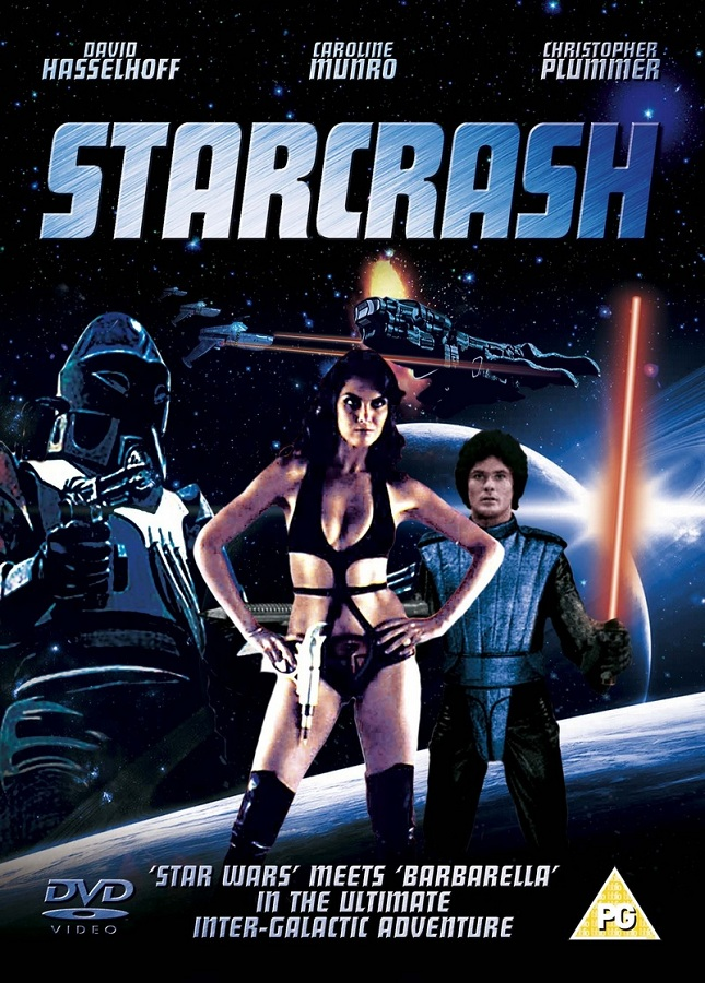 Watch Movie Starcrash