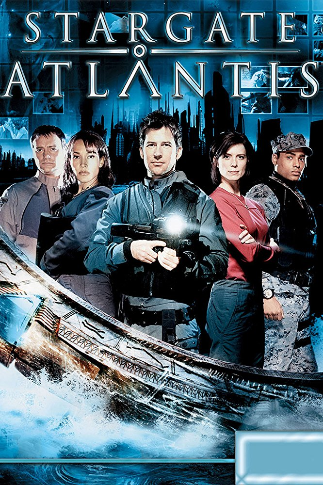 Watch Movie Stargate: Atlantis - Season 4