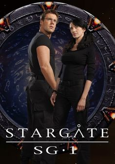 Watch Movie Stargate SG1 - Season 1