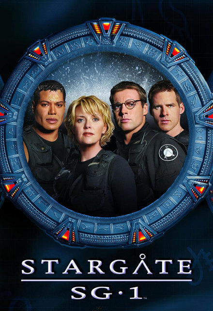 Watch Movie Stargate SG1 - Season 10