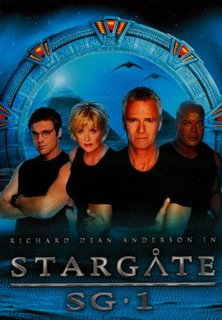 Watch Movie Stargate SG1 - Season 3